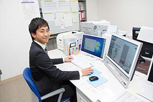 診療情報管理科