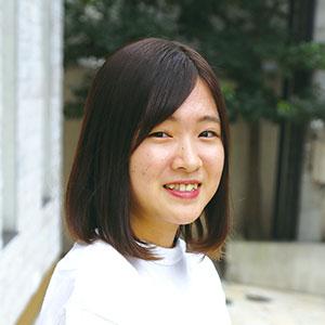眞弓 乃莉子さん