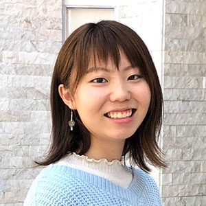 田中 由芽さん