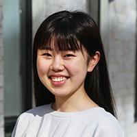 岩永 琴美さん