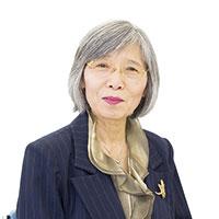診療情報管理科 寺延美恵子先生